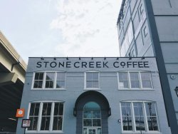 Stone Creek Coffee