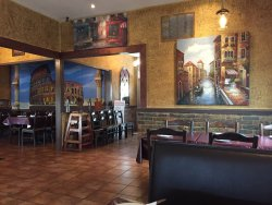 Pronto's Italian Restaurant