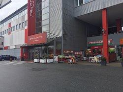 Best Western Amedia Passau