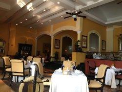 Perse Gourmet Restaurant