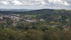 Mittagong Lookout