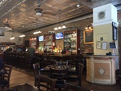 Re-cess Southern Gastro Pub