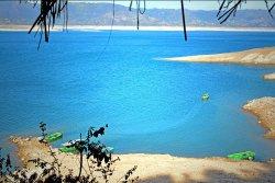 Gobind Sagar Reservoir