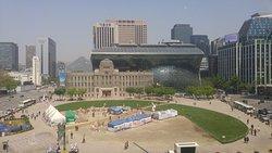 Seoul Plaza
