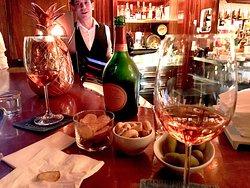 Il nostro cocktail bar preferito: Bar Octavius