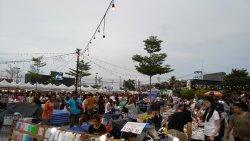 Ночной рынок Chillva