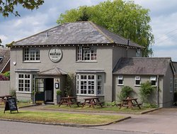 The Wheatsheaf Pub & Grill