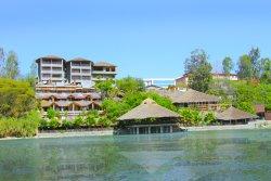 Liesak Resort Hotel