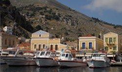 taxi boats loukas,eirini.konstantinos,michael