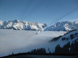 Skigebiet Maria Alm - Hochkoenig