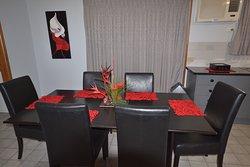 Red Gum Dining Room