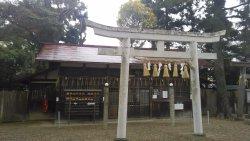 Ichimita Shrine
