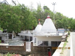 Gaurishankar Mahadev Temple