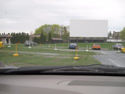 Shankweiler's Drive In Theatre