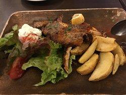 ギリシャ料理SHUPOUL