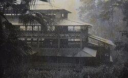Hacienda Cafetera California
