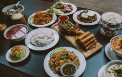Soi 71: A Thai Noodle House