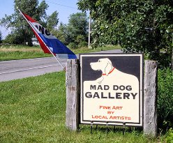 Mad Dog Gallery