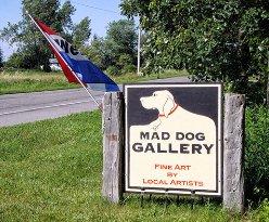 Mad Dog Gallery