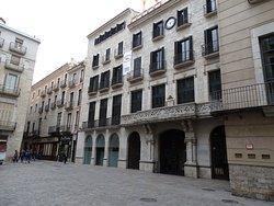 Girona Town Hall