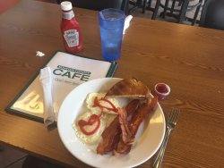 Mountain Country Cafe