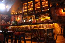 Davy Macs Gin Bar