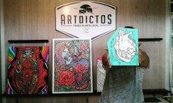 Artdictos