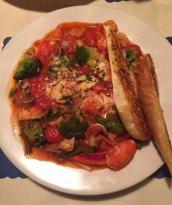 Blue Bay Seafood & Steak