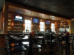 Fezzo's Seafood, Steakhouse, & Oyster Bar