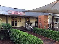 Woodchoppers Inn BBQ Smoke & Grill