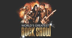 World's Greatest Rock Show