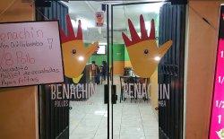 Benachin