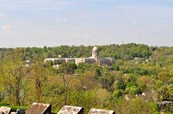Daniel Boone Burial Site