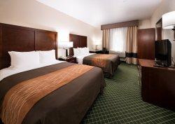 奧克蘭凱富旅館及套房飯店