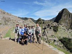 South birding Peru