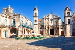 Customizing Cuba Tours