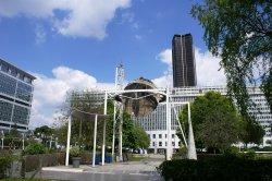 巴黎亞特蘭蒂斯公園