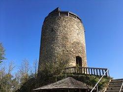 Burg Kollnburg