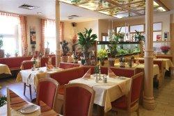 Hotel Restaurant Ritter