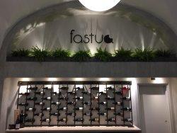 Fastuq Osteria