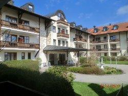 Landhotel Rosenberger