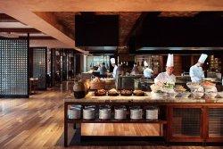 Goji Kitchen & Bar (Sanya Marriott Hotel Dadonghai Bay)