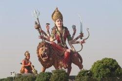 Vaishno Devi Dham