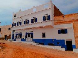 Maison D'hotes Tiwaline