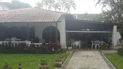 Casa do Barreado