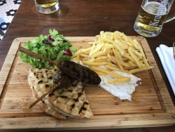 Alte Schule - Cafe Grill Bar