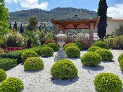 Jardin Oriental Bienquerido