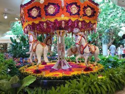 Parasol Up Parasol Down at Wynn Las Vegas