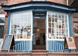 The High Street Delicatessen