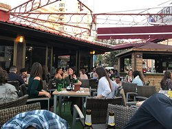 Spark's Bar El Paso
